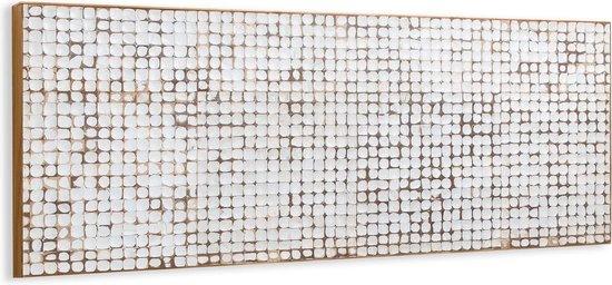 Kave Home - Hoofdbord Kron 174 x 60 cm
